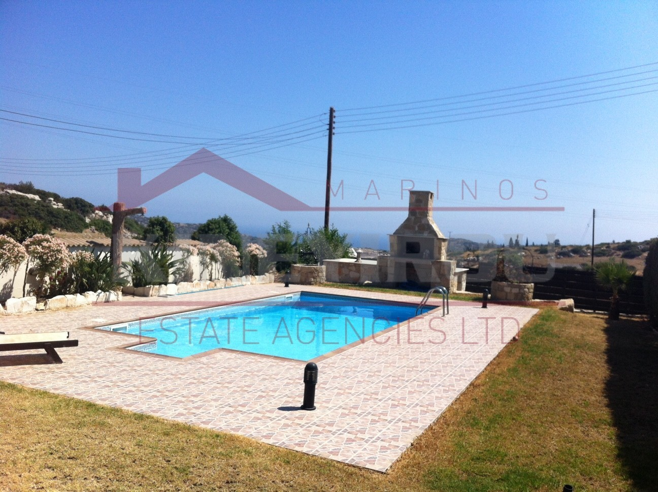 Limassol property for sale in Pareklisia