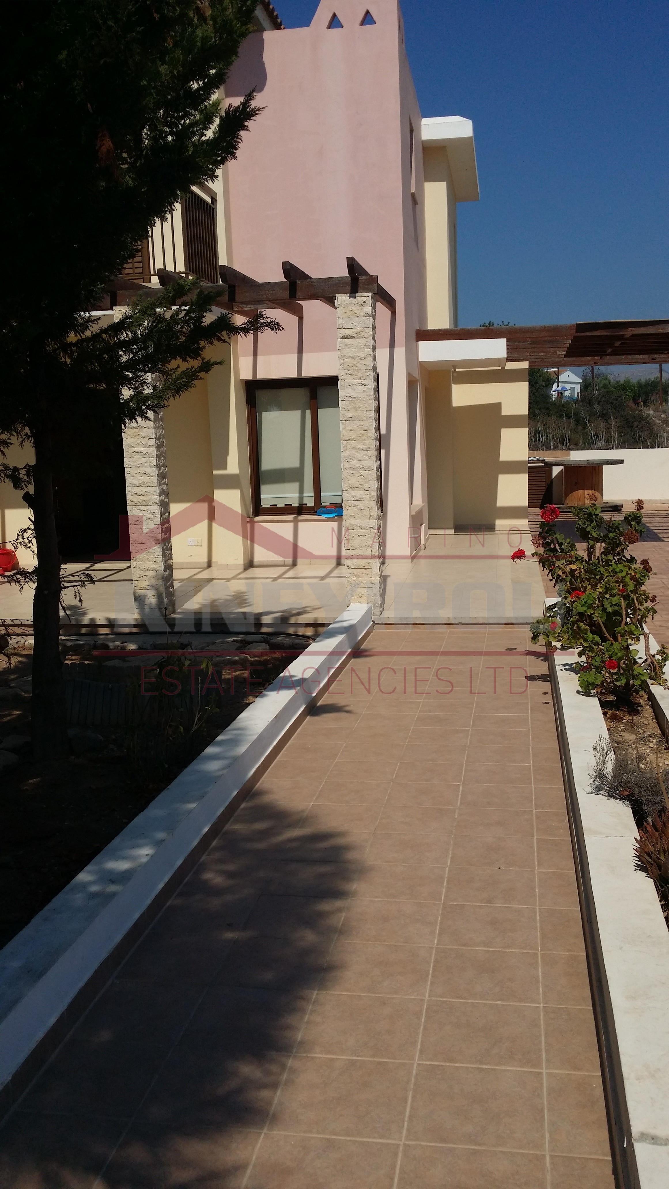 Beautiful house  in Agios Theodoros , Larnaca