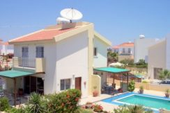 For Sale House in Ayia Napa - properties in Cyprus
