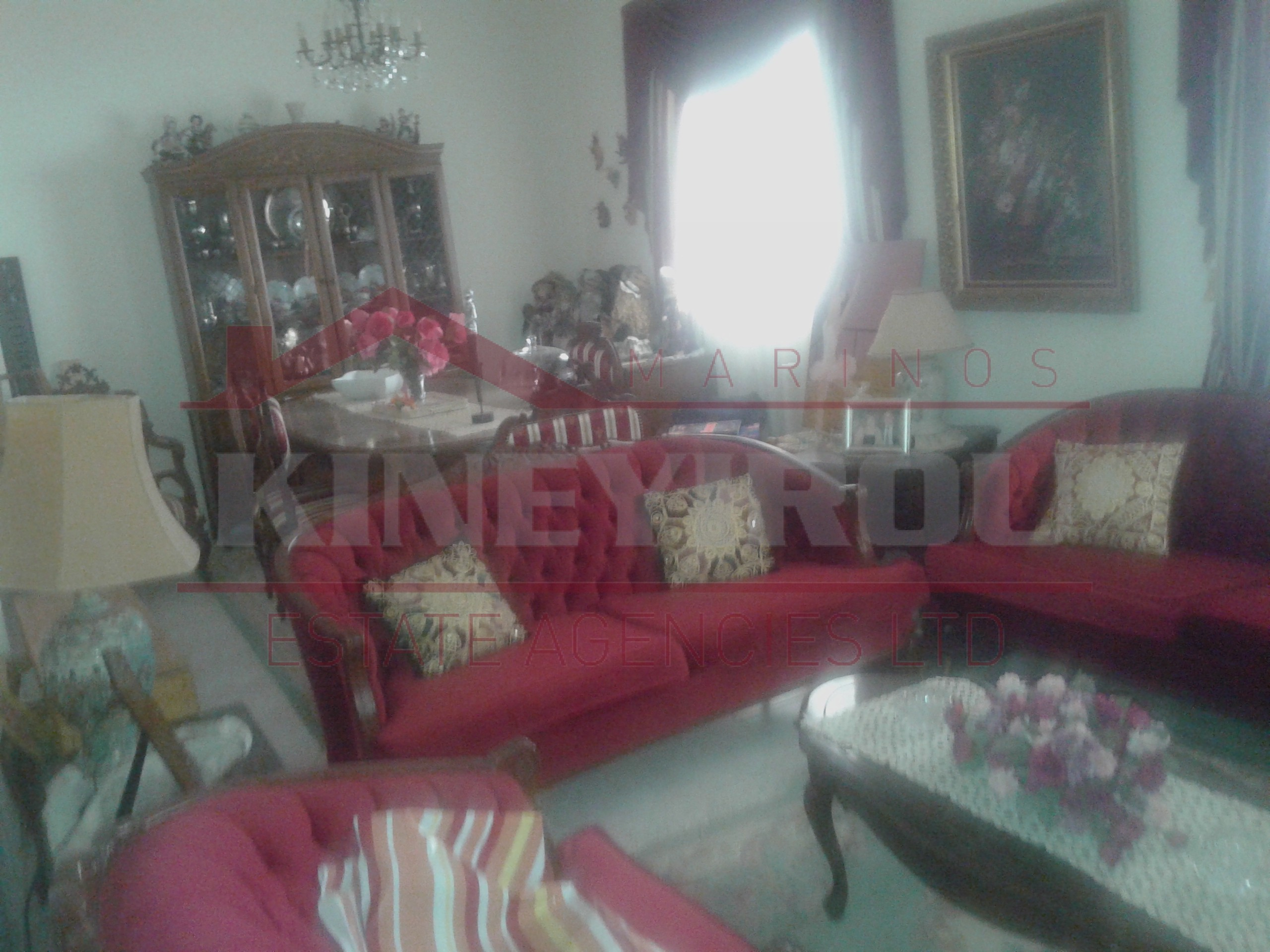 Beautiful house for sale in Drosia , Larnaca