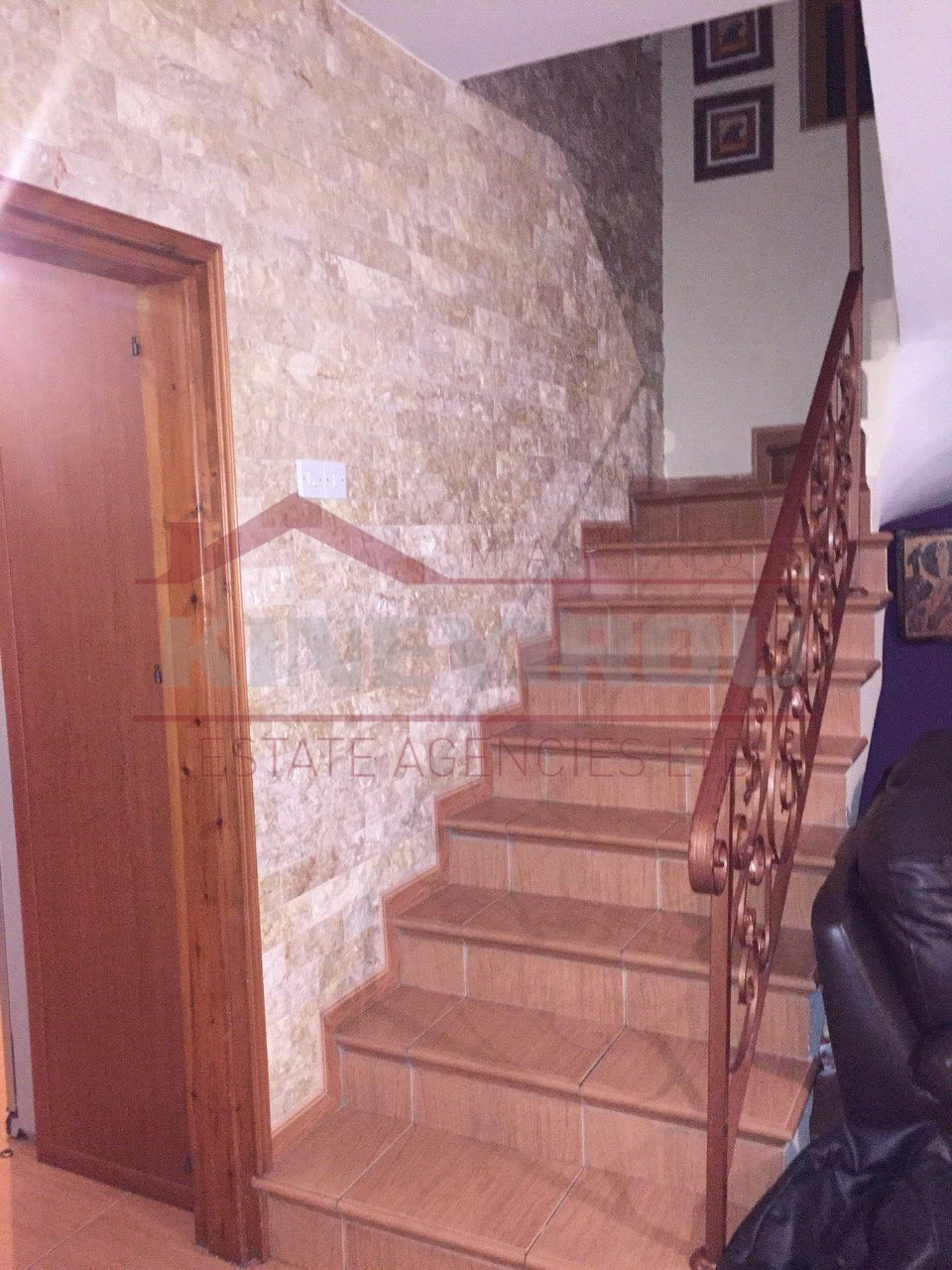 Spacious House in Krasa, Larnaca