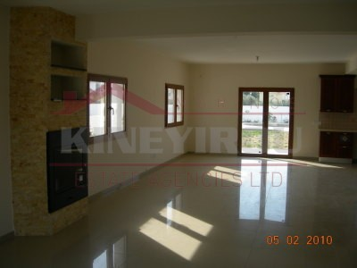 Larnaca property –  House for sale in Pyla