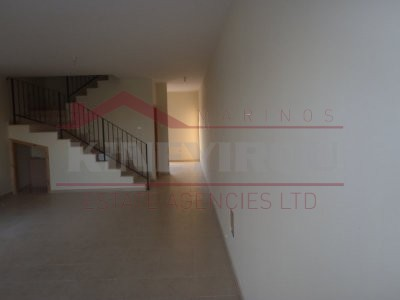 Three bedroom house in Alethriko, Larnaca