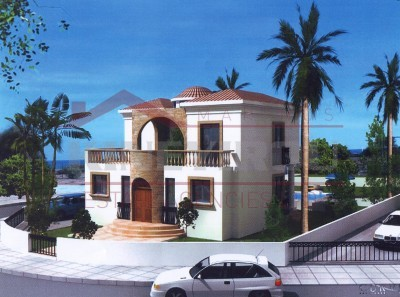 Property in Dhekelia, Larnaca