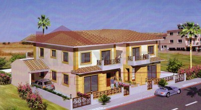 Spacious house for sale in Dhekelia, Larnaca