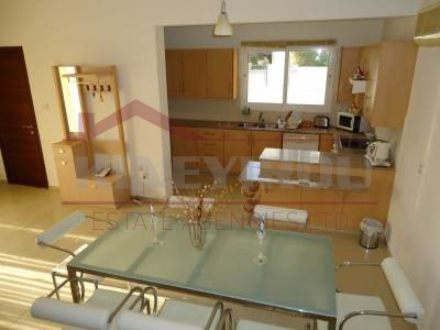 Spacious house for sale in Pyla, Larnaca