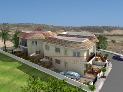 Beautiful house for sale in Pyla – Larnaca