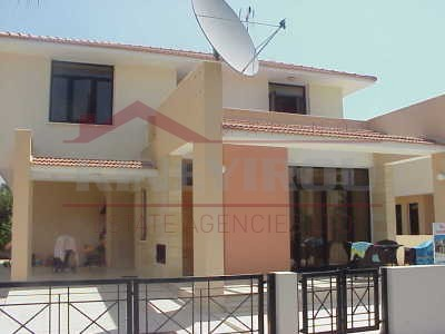 Luxury house in Dhekelia, Larnaca