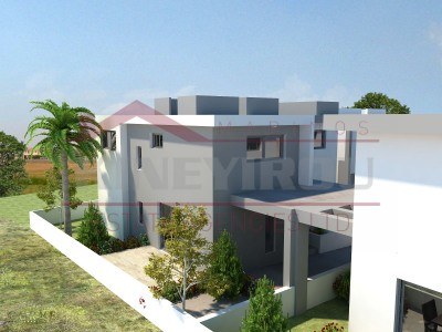 Luxury house for sale in Oroklini, Larnaca