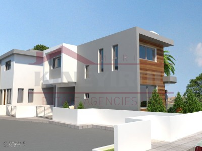 Beautiful house in Oroklini, Larnaca