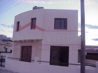 Beautiful property for sale in Larnaca