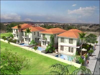 Luxury villa for sale in Maroni, Larnaca