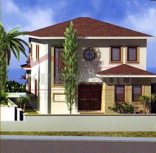 Luxury house  in Perivolia, Larnaca