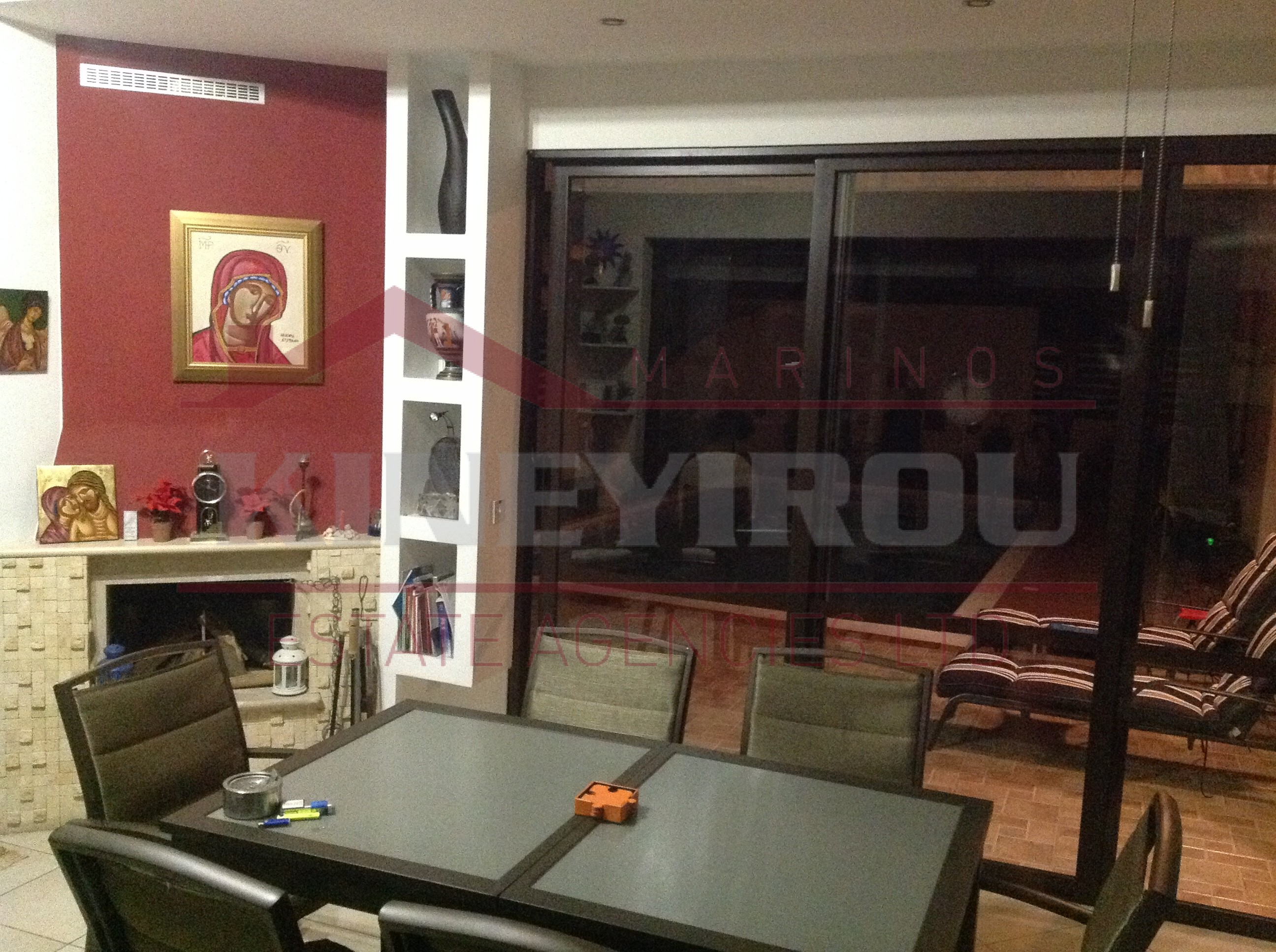 4 bedroom house for sale near the New Hospital – Larnaca