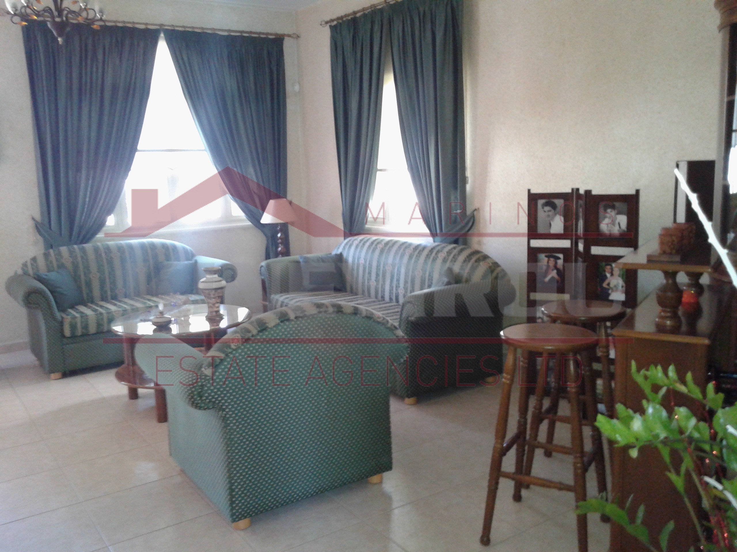 Luxury house for sale in Aradippou – Larnaca