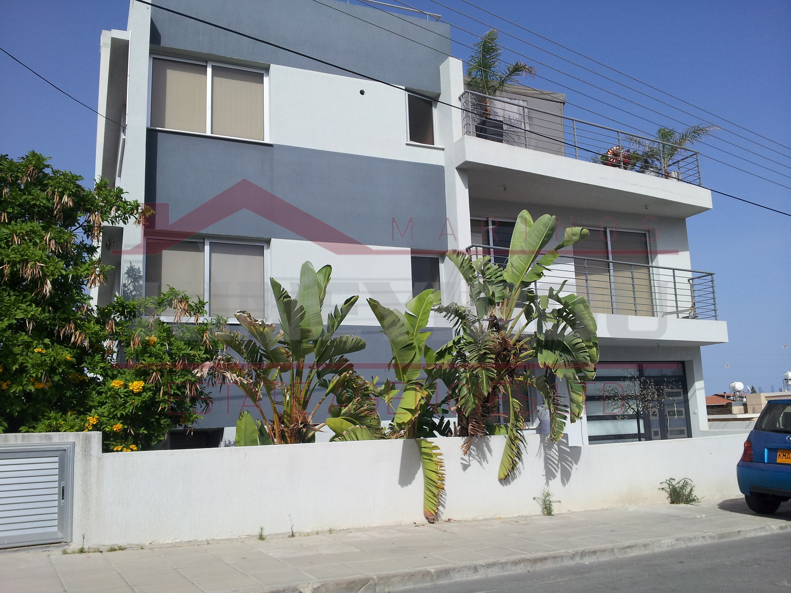 Beautiful house for sale in Aradippou – Larnaca
