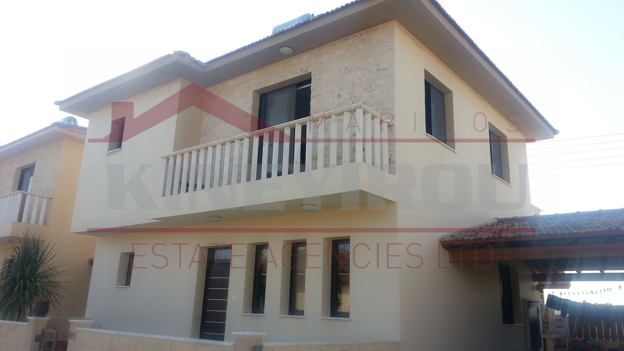 Magnificent property for sale in Perivolia – Larnaca