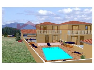 Amazing house for sale in Perivolia, Larnaca