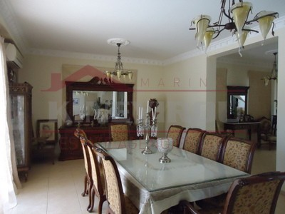 Luxury house for sale in Livadia – Larnaca