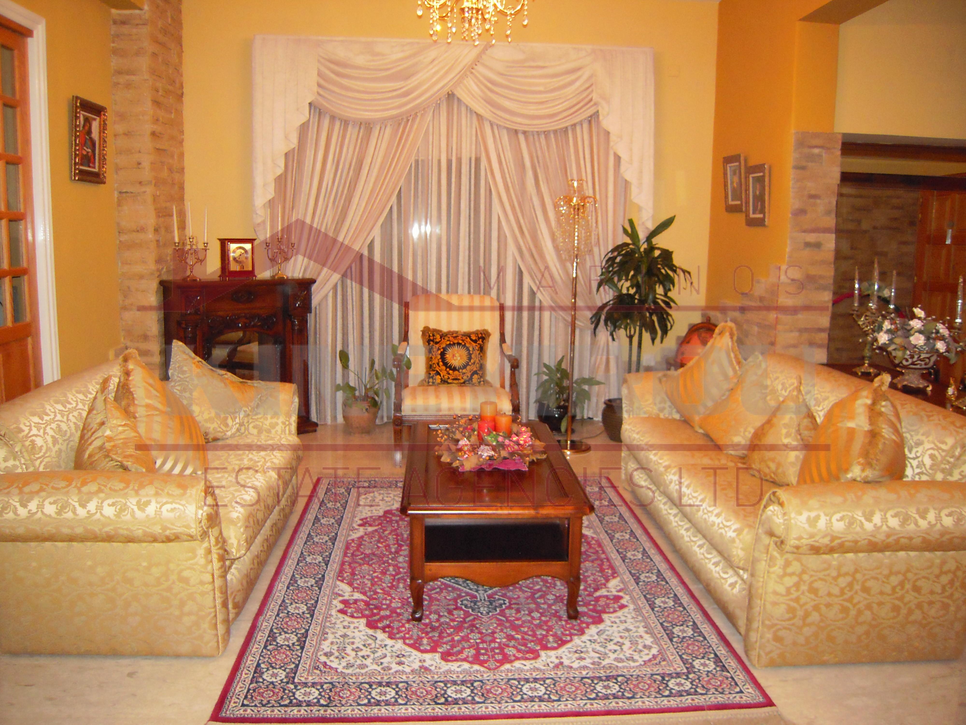 4 bedroom house for sale in Oroklini – Larnaca