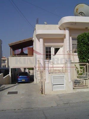 4 bedroom house for sale in Agioi Anargyroi, Larnaca