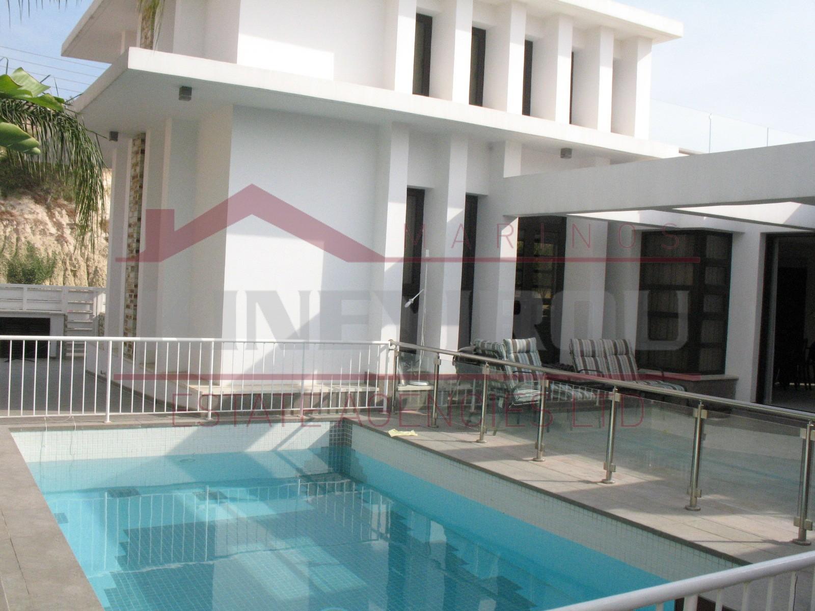 Wonderful house for sale in Vergina – Larnaca