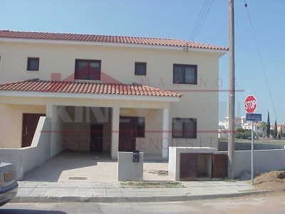 Spacious house for sale in Vergina, Larnaca