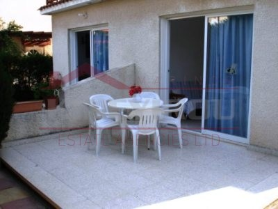 Two bedroom house in Perivolia, Larnaca