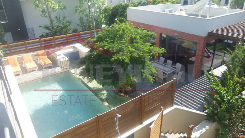 House  in Limassol, Cyprus