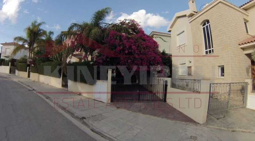 For Sale House in Limassol Ref.2215 - Larnaca properties