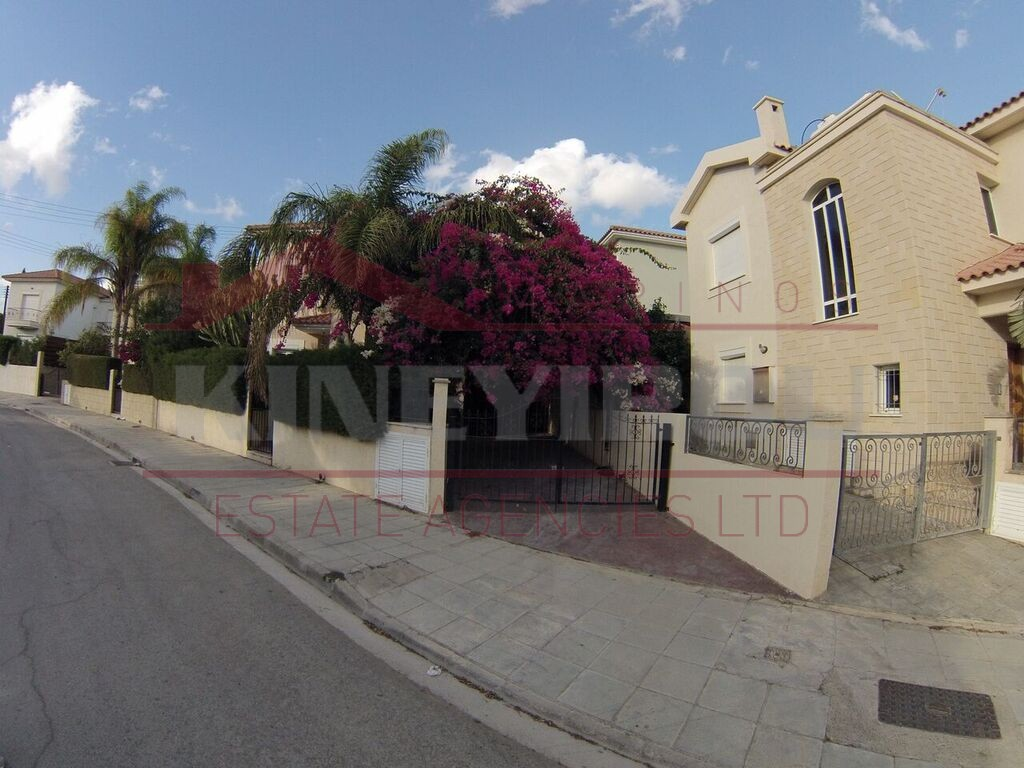 Beautiful house  in Limassol