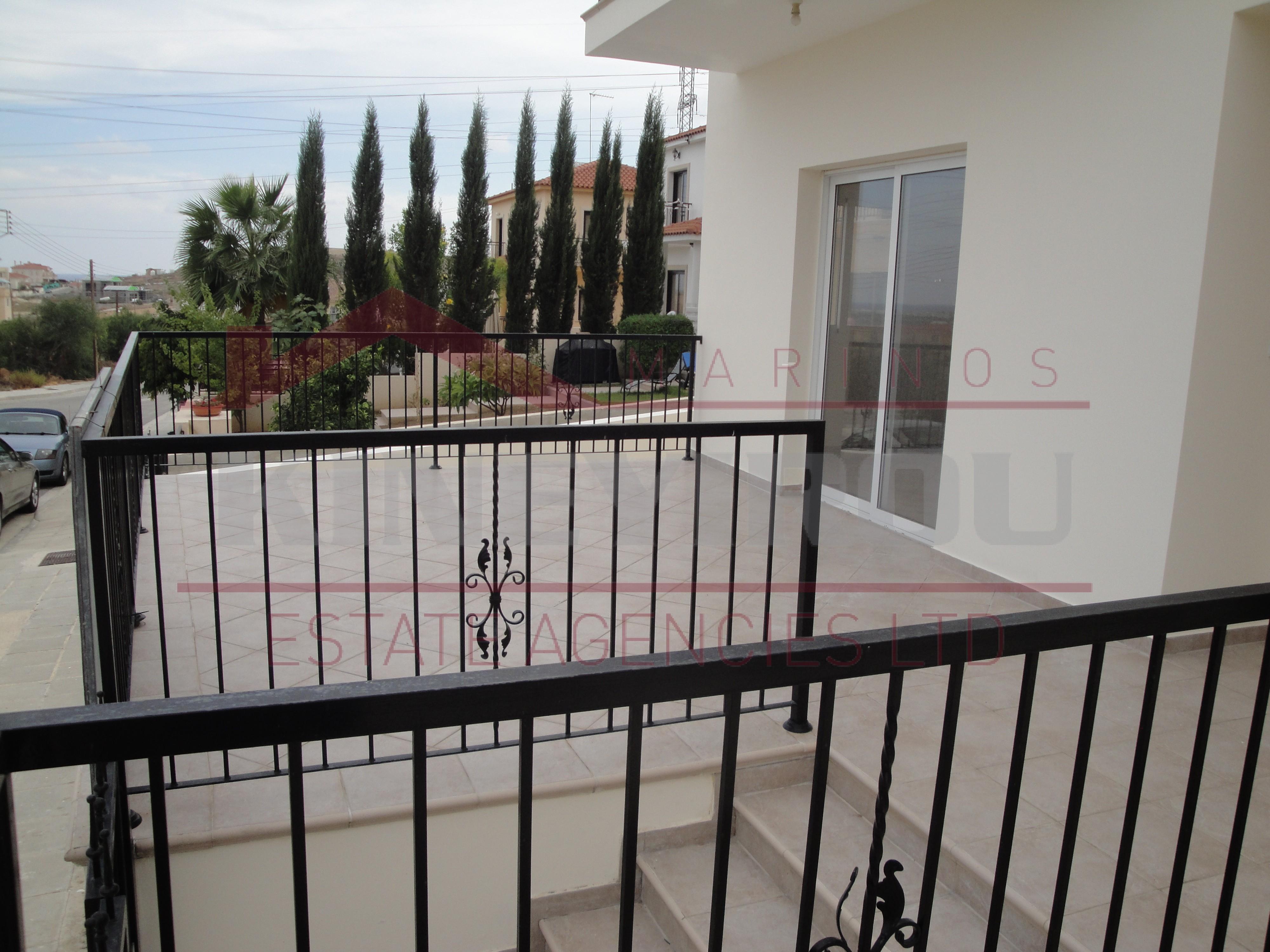 Luxury house for sale in Oroklini, Larnaca