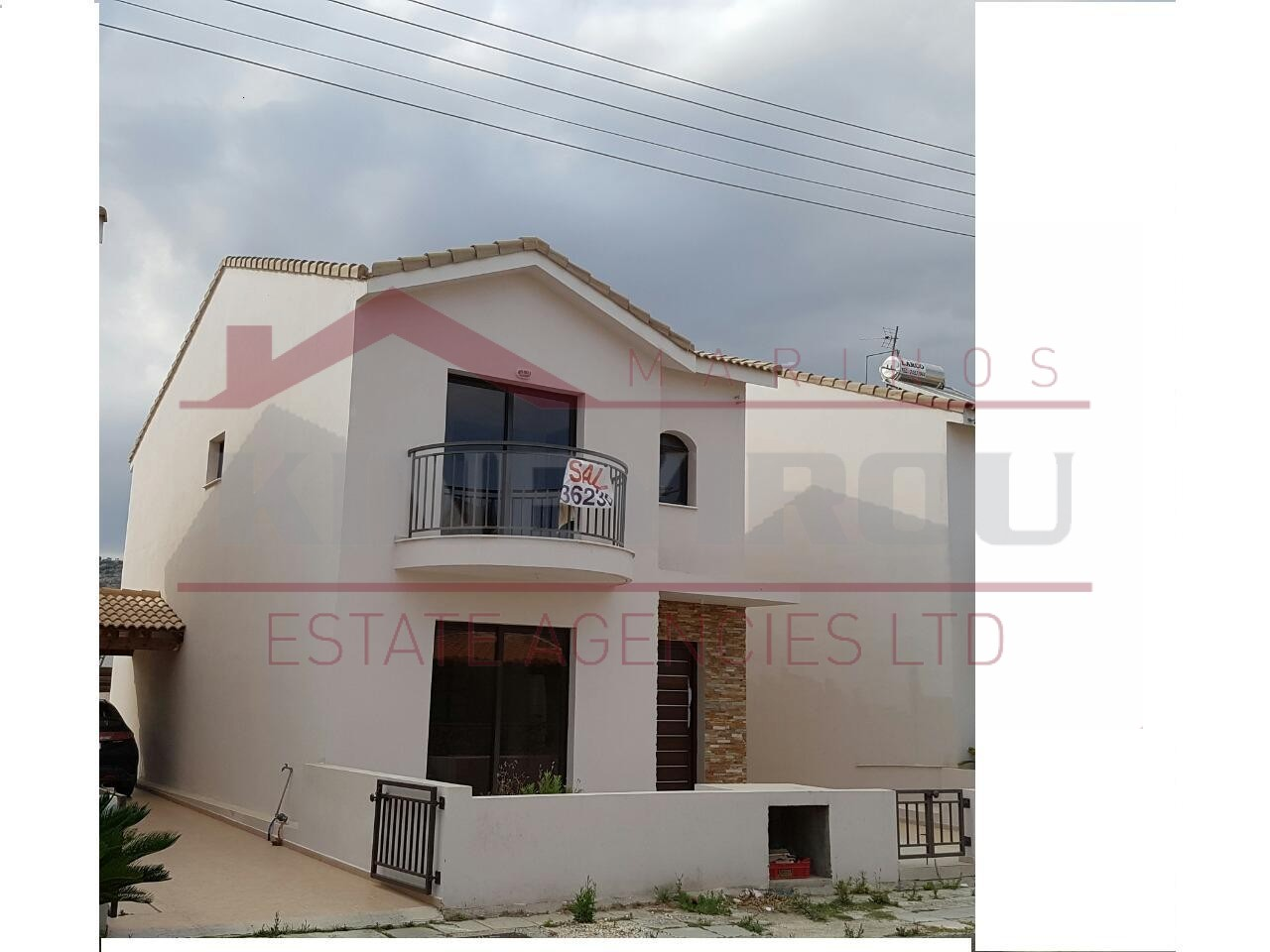 Property in Larnaca – Oroklini for sale