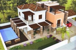 For Sale House in Paphos - properties in Cyprus