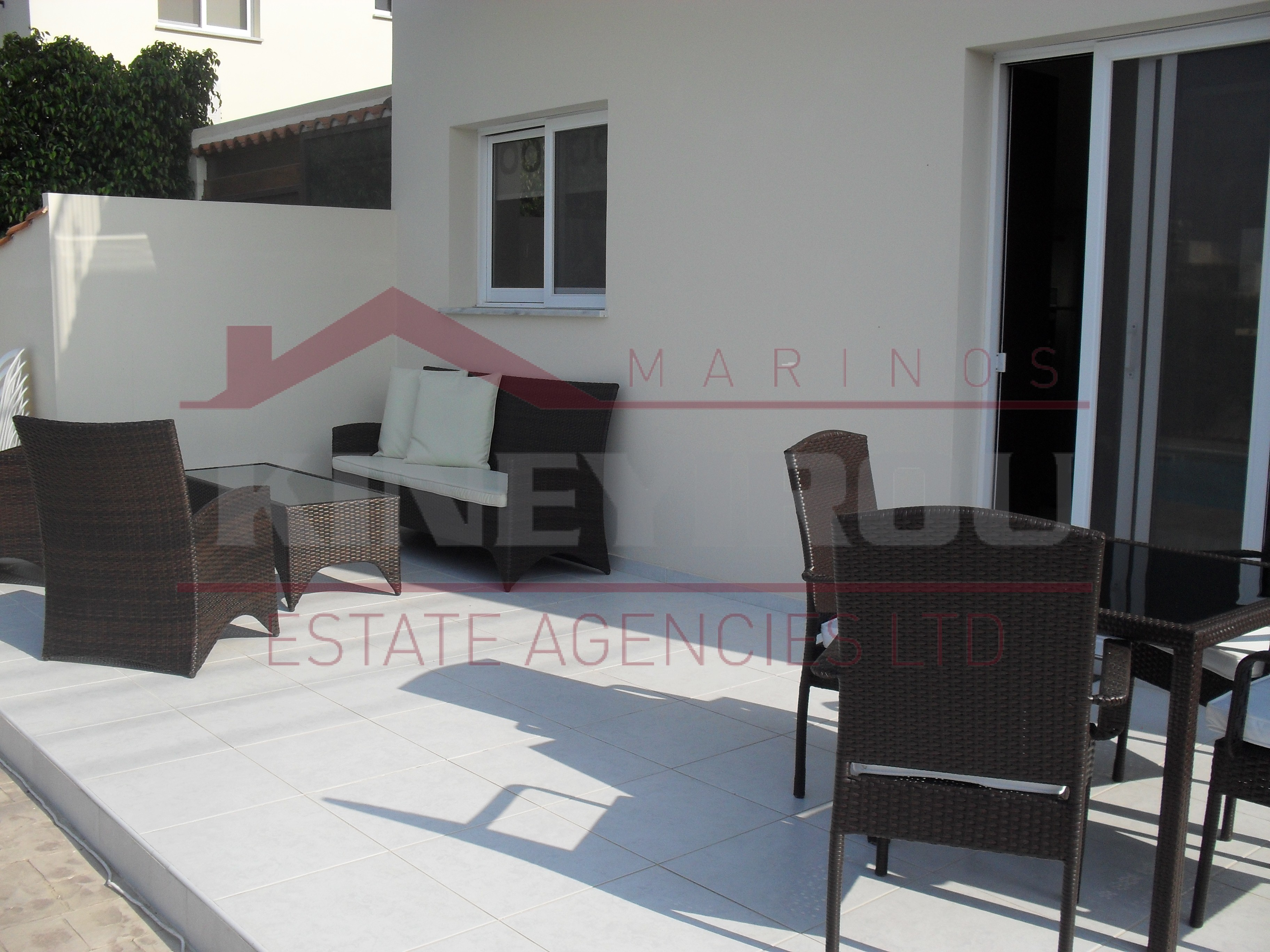 Three bedroom house in Pyla – Larnaca