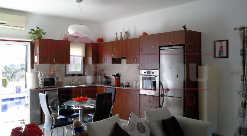 For Sale House in Skarinou Larnaca