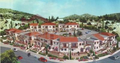 Wonderful house in Skarinou, Larnaca
