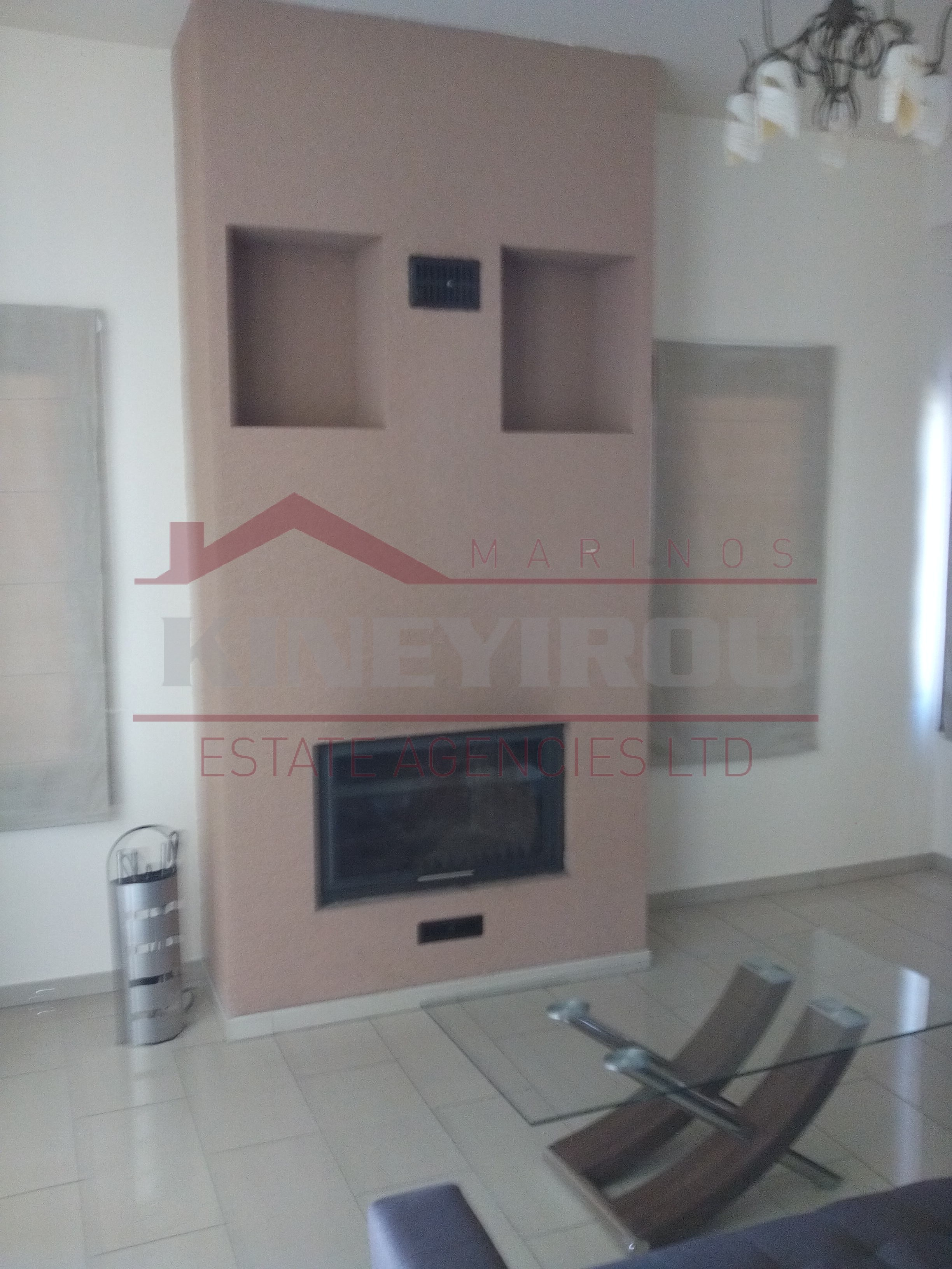 Luxury house for rent in Kellia , Larnaca