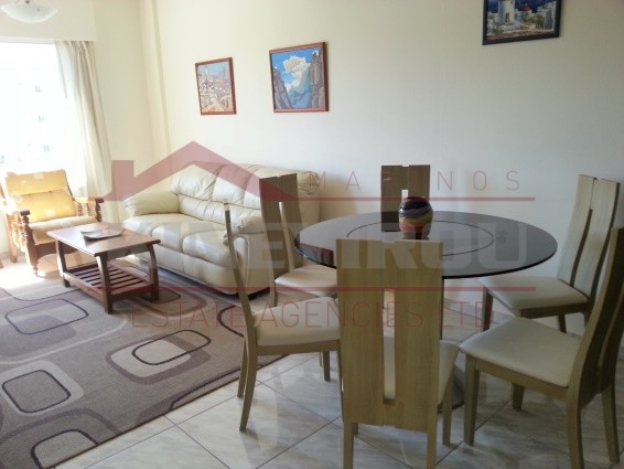 Spacious one bedroom apartment in Limassol