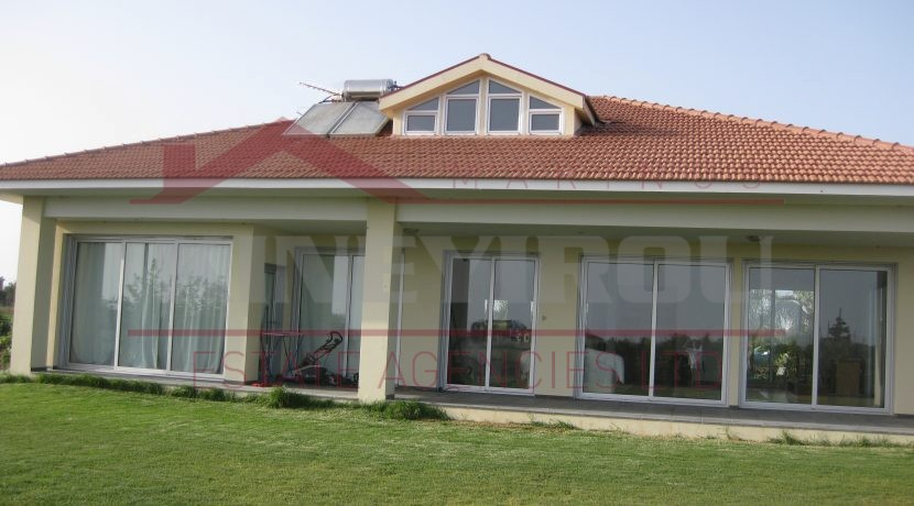 For sale house in Kiti
