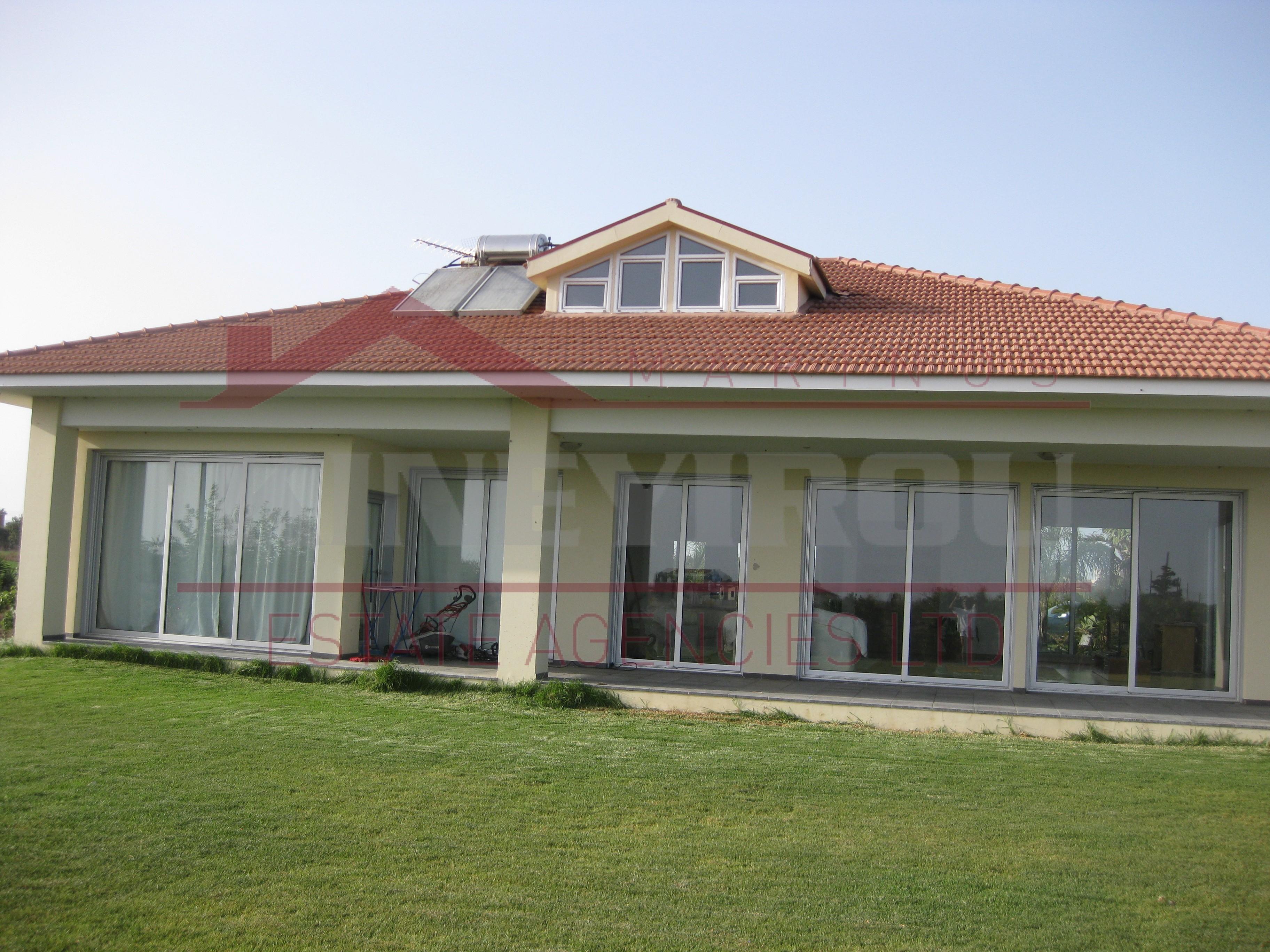 Larnaca property – house for sale in Kiti