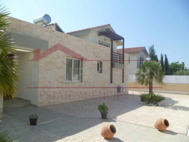 Villa for sale in Perivolia – Larnaca