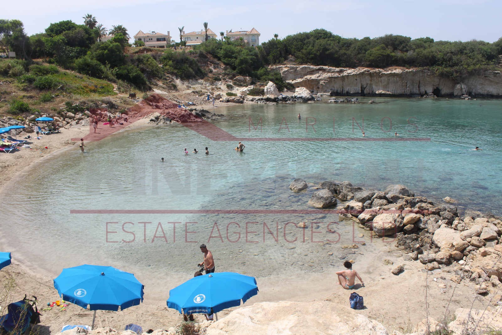 4 bedroom house in Paralimni- Famagusta