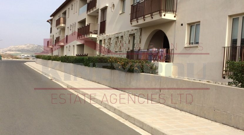 Larnaca Property - Apartment for sale - Larnaca properties