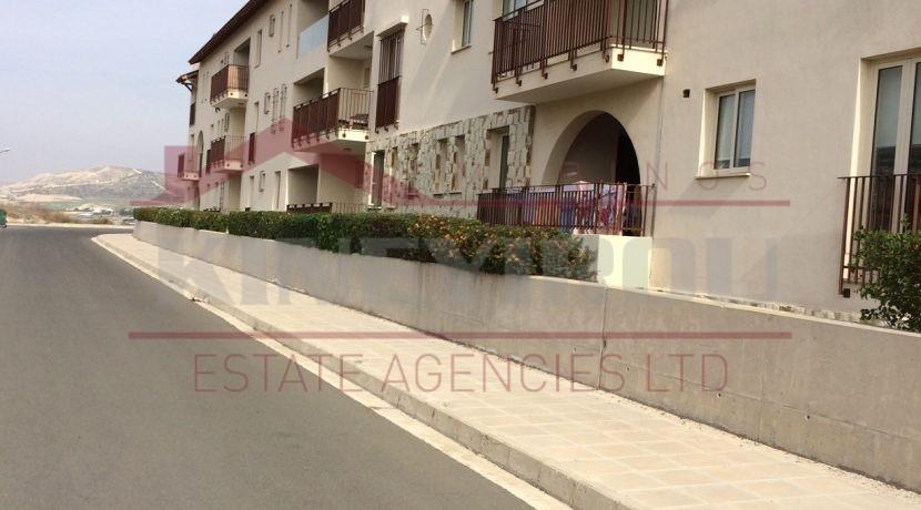 Larnaca Property-Apartment for sale - Larnaca properties