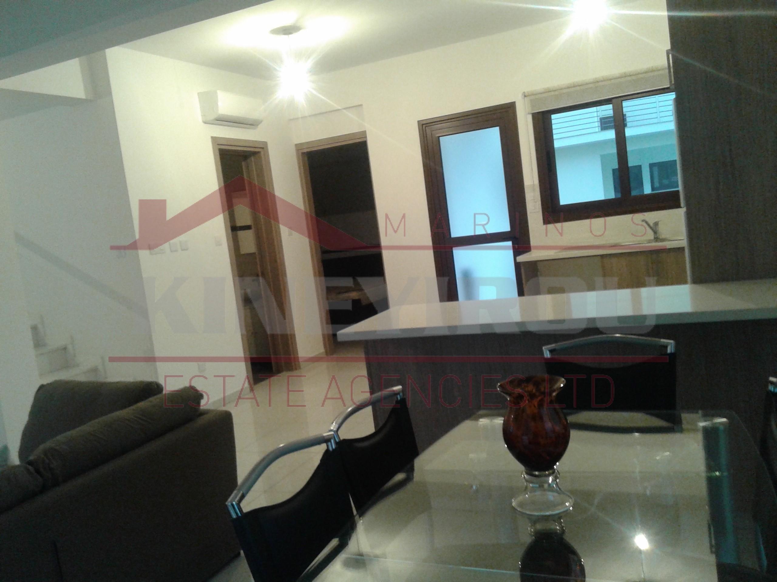 Beautiful house for rent in Dhekelia Road, Larnaca