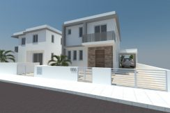 Larnaca Property - house for sale in Livadia - properties in Cyprus