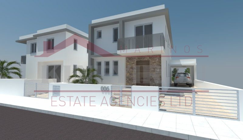 Larnaca Property - house for sale in Livadia - Larnaca properties
