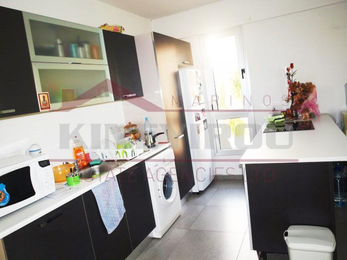 Larnaca properties – apartment for sale in Vergina, Larnaca