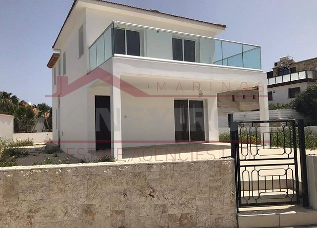 Larnaca property - House in Pervolia - Larnaca properties